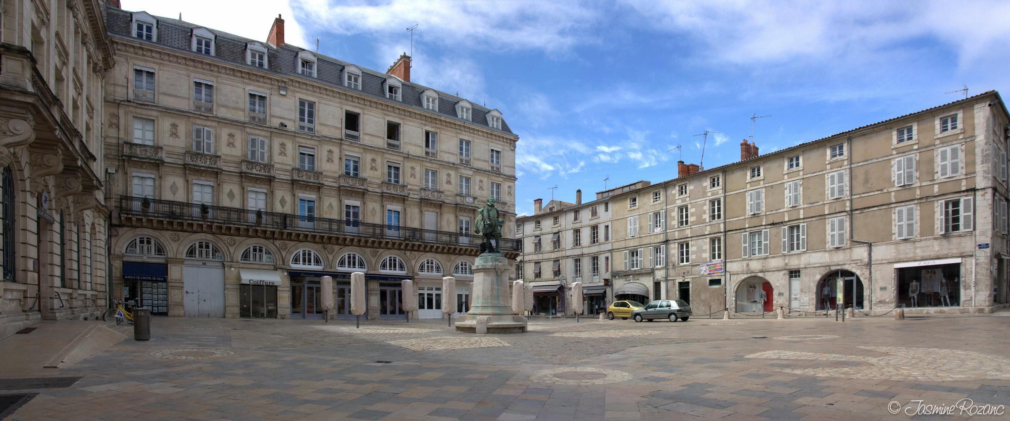 La rochelle for Hotel la rochelle piscine